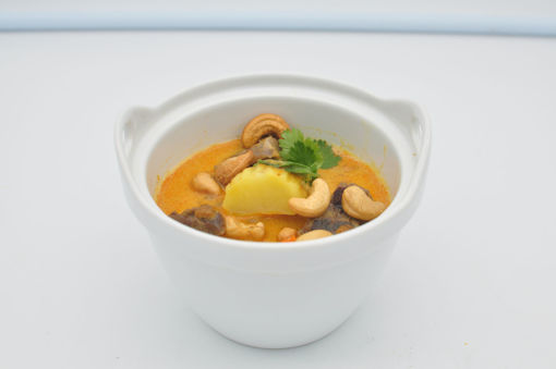 Image de P2 - Massaman (pot au feu au curry façon thaï )