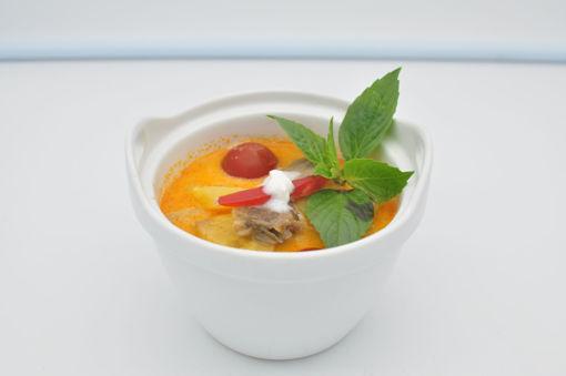 Image de P3 - Keang Phet Ped Yang (curry rouge)