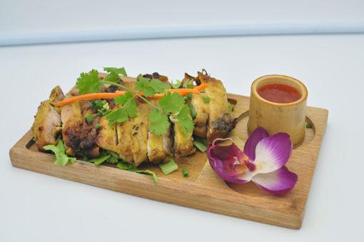 Image de P5 - Kaï Yang Kunchapai (poulet grille)