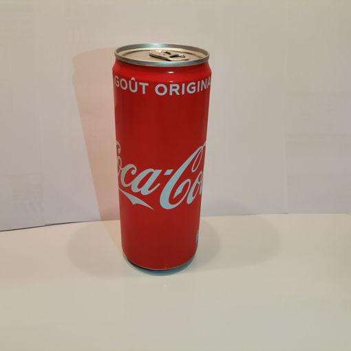 Image de Coca-Cola 33 cl
