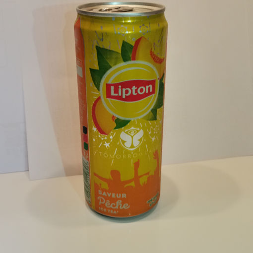 Image de Ice Tea Pêche 33cl