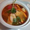 Image de S1- Tom yam soupe (soupe thaï à la citronnelle )