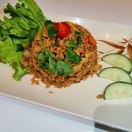 Image de P19 - Khao Phad (riz sauté )